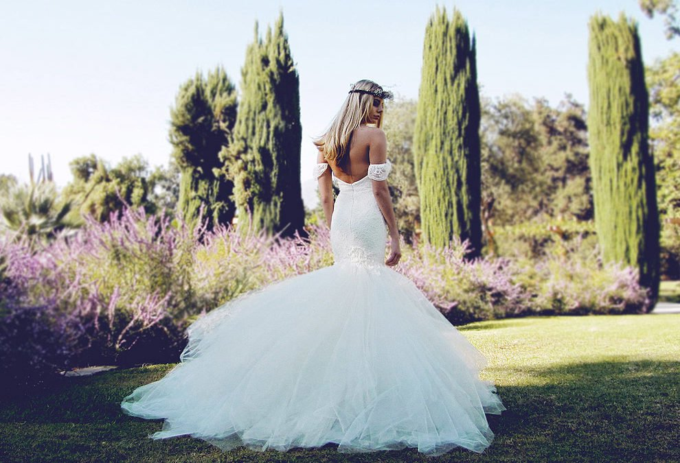 Genevieve's Bridal Couture Coming September 2016!