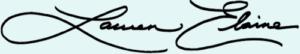 lauren-elaine-logo-blue