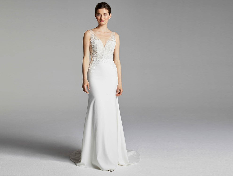 Genevieves Bridal Couture Luxury Bridal Boutique