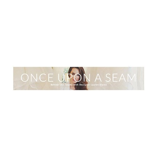 Once Upon A Seam By Lauren Elaine
