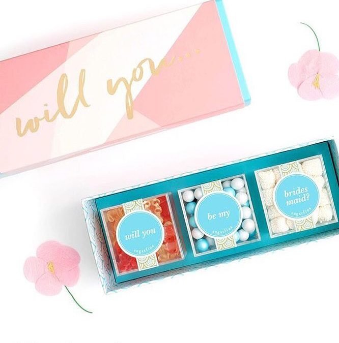 SugarFina Coming To Genevieve's Bridal Couture!