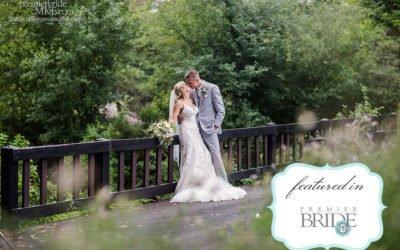 Genevieve's Bride : Shannon | Grand Geneva Wedding
