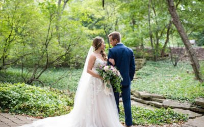 Genevieve's Bride: Jocelyn | A Wedding in the Woods