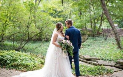 Genevieve's Bride: Jocelyn | A Wedding in the Woods